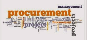 Chartered Project Procurement Manager