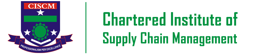 Chartered Institute of Supply Chain Management